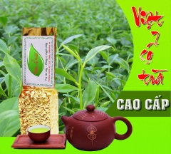 Vietcotra High Quality Green Tea