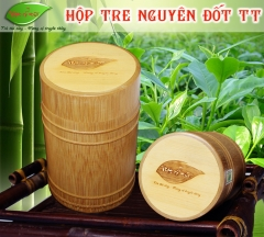 Bamboo Tea Box TT